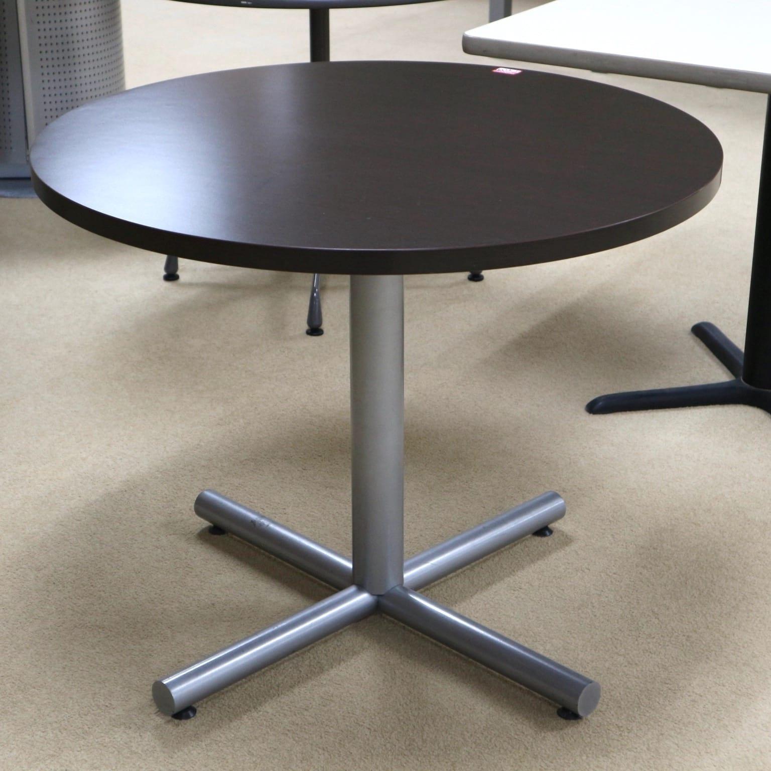 "Standard Round Table 36""   Office Furniture Liquidations Regarding 2017 Mcquade (View 5 of 15)"