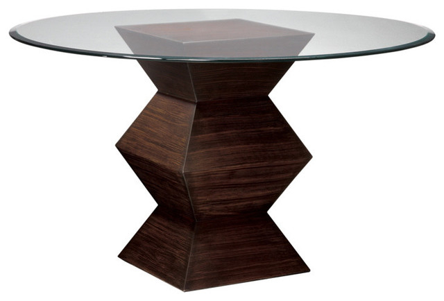Sterling Industries 5006700 Hohner 46 Inch Round Dining In Current Nazan 46'' Dining Tables (Photo 9 of 15)