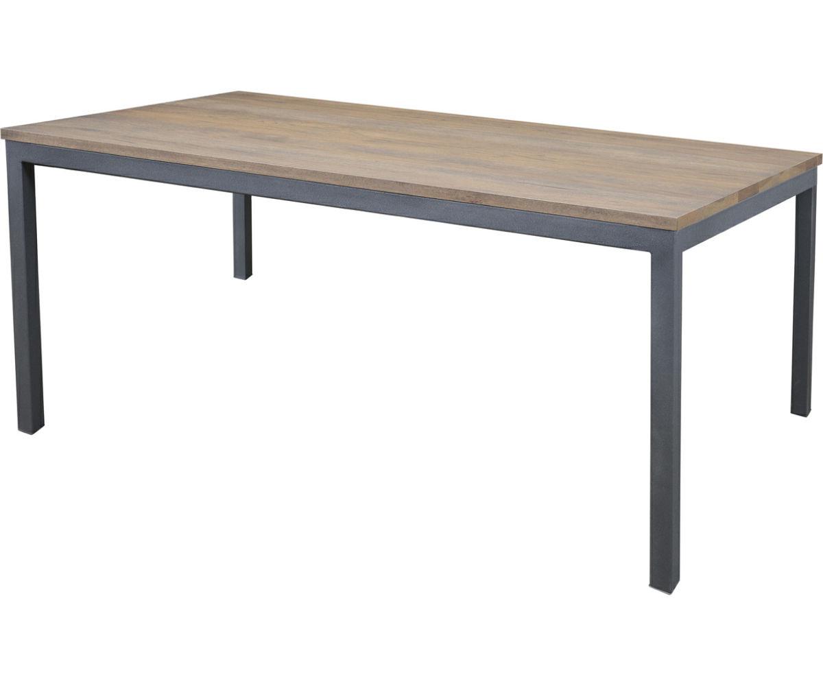 Studio Solid Top Dining Table | The Granary Throughout 2017 Corrigan Studio Fawridge Dining Tables (Photo 13 of 15)