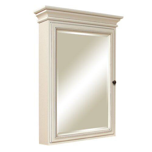 """Sunny Wood Sanibel 25.13"""" X 35.5"""" Recessed Beveled With Regard To Most Current Sanibel (View 12 of 15)"""