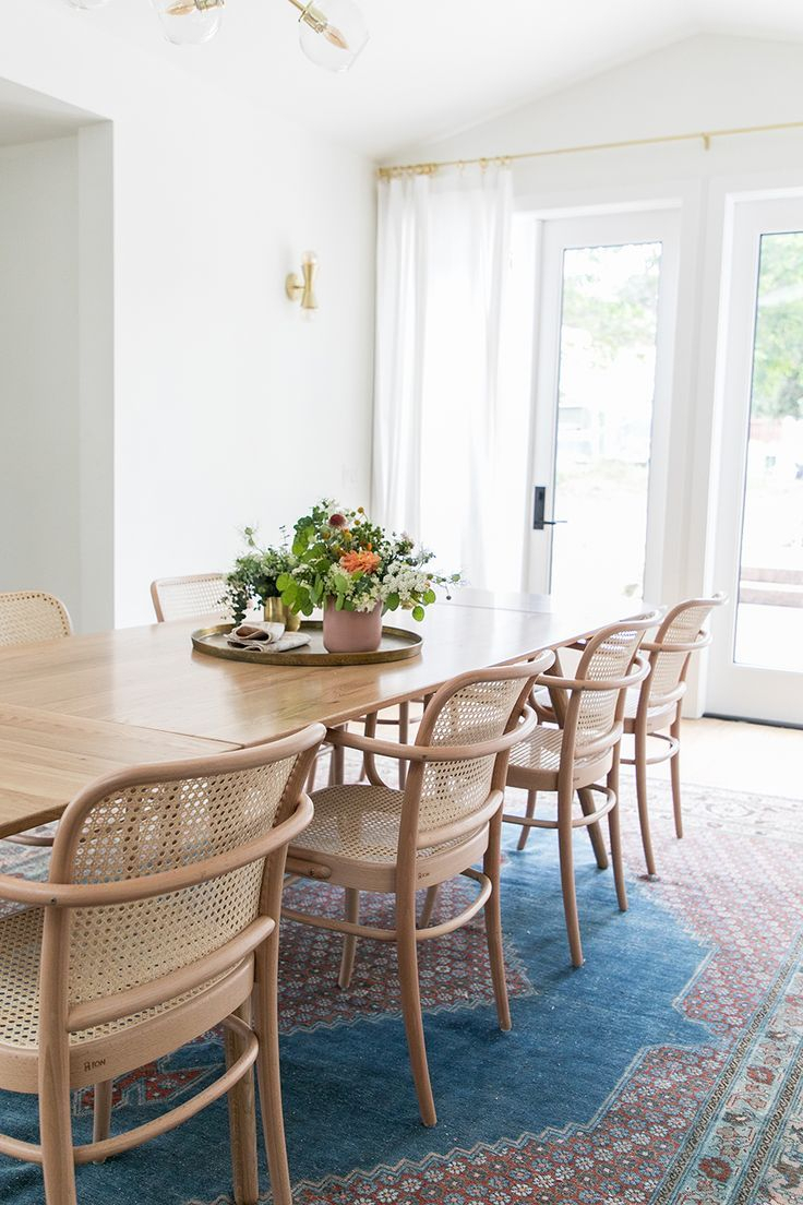 The Big Reveal: My Kitchen And Dining Room Remodel! #Home For Current (View 9 of 15)