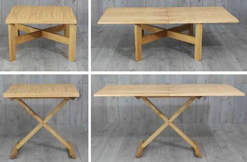 The Convert Dining / Side Table | Coffee Table Convert To For Most Current Kayleigh (View 9 of 15)
