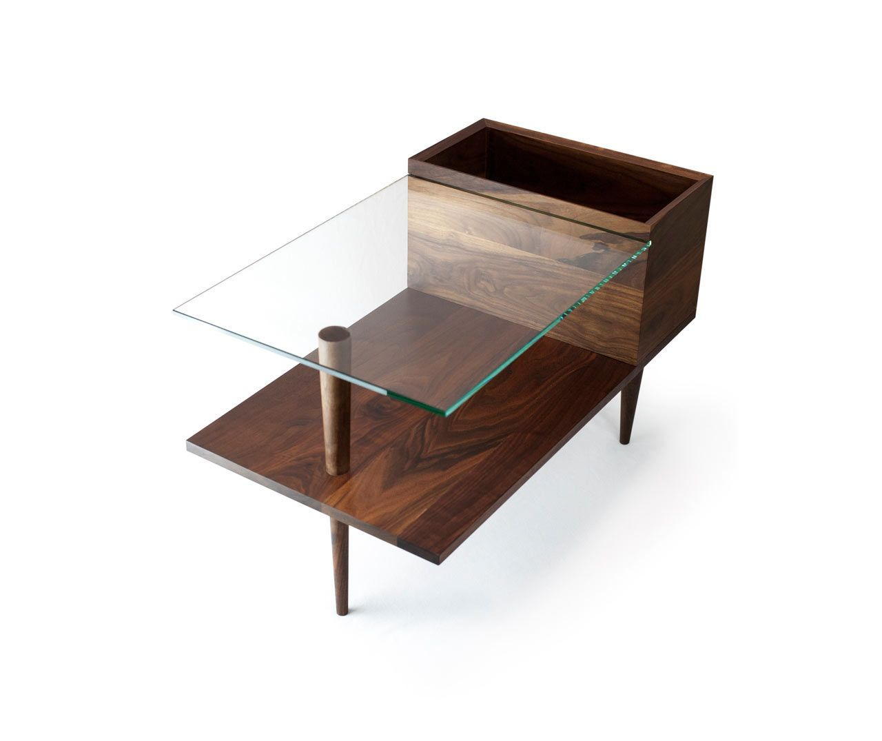 The Scout Tablealchemy Mercantile | Design Milk, Solid Within Newest Drew (View 3 of 15)
