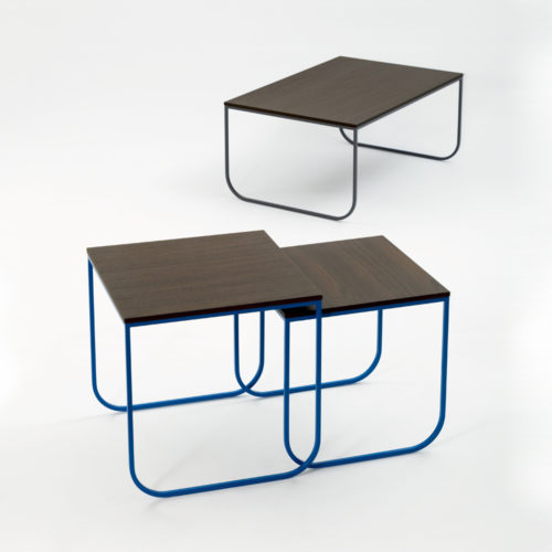 """Tokio Coffee Table – Alchemy Collections With Regard To Most Up To Date Cheetah Sourcing Square 23.6"""" L X (View 2 of 9)"""