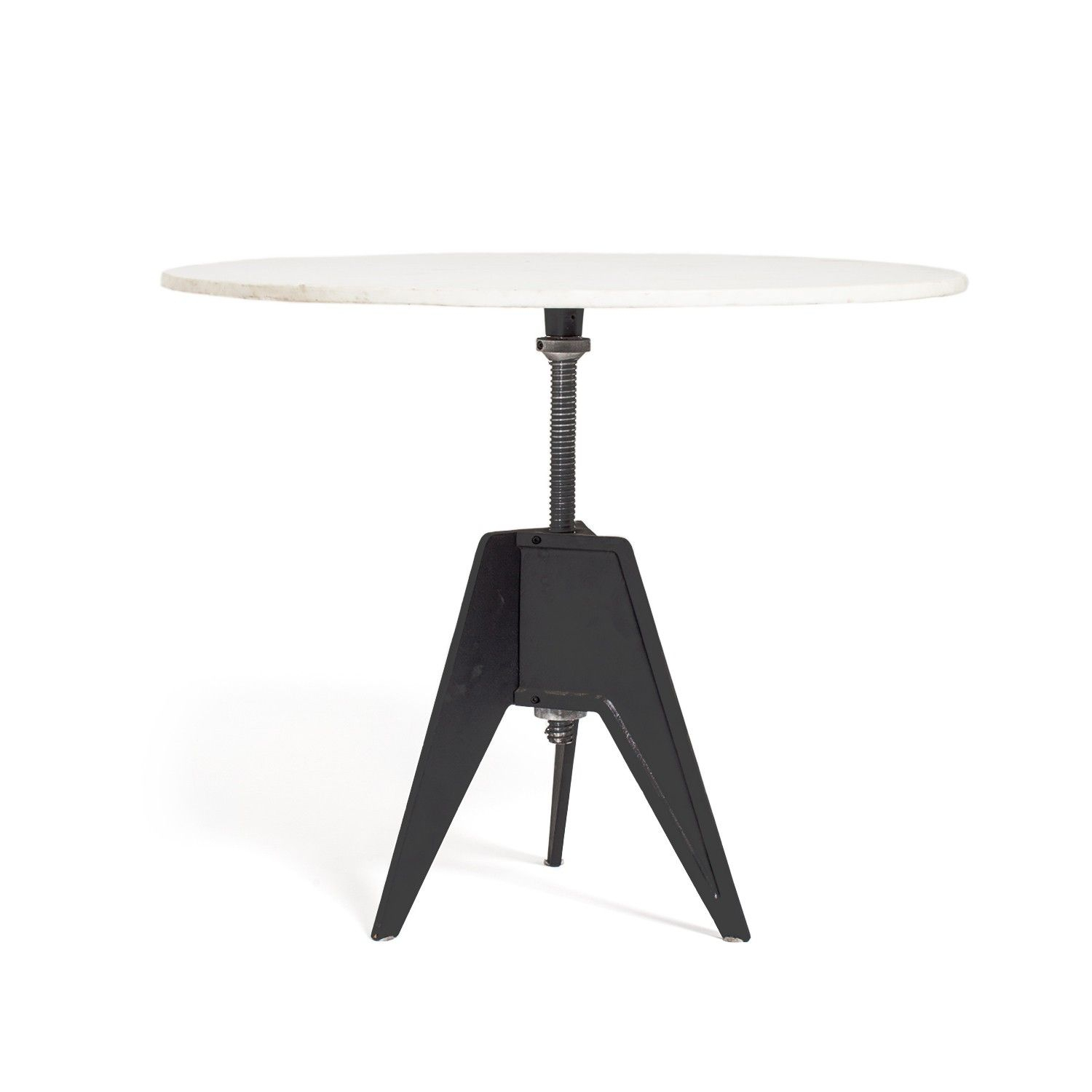 Tom Dixon Screw Table   • Small (View 6 of 15)