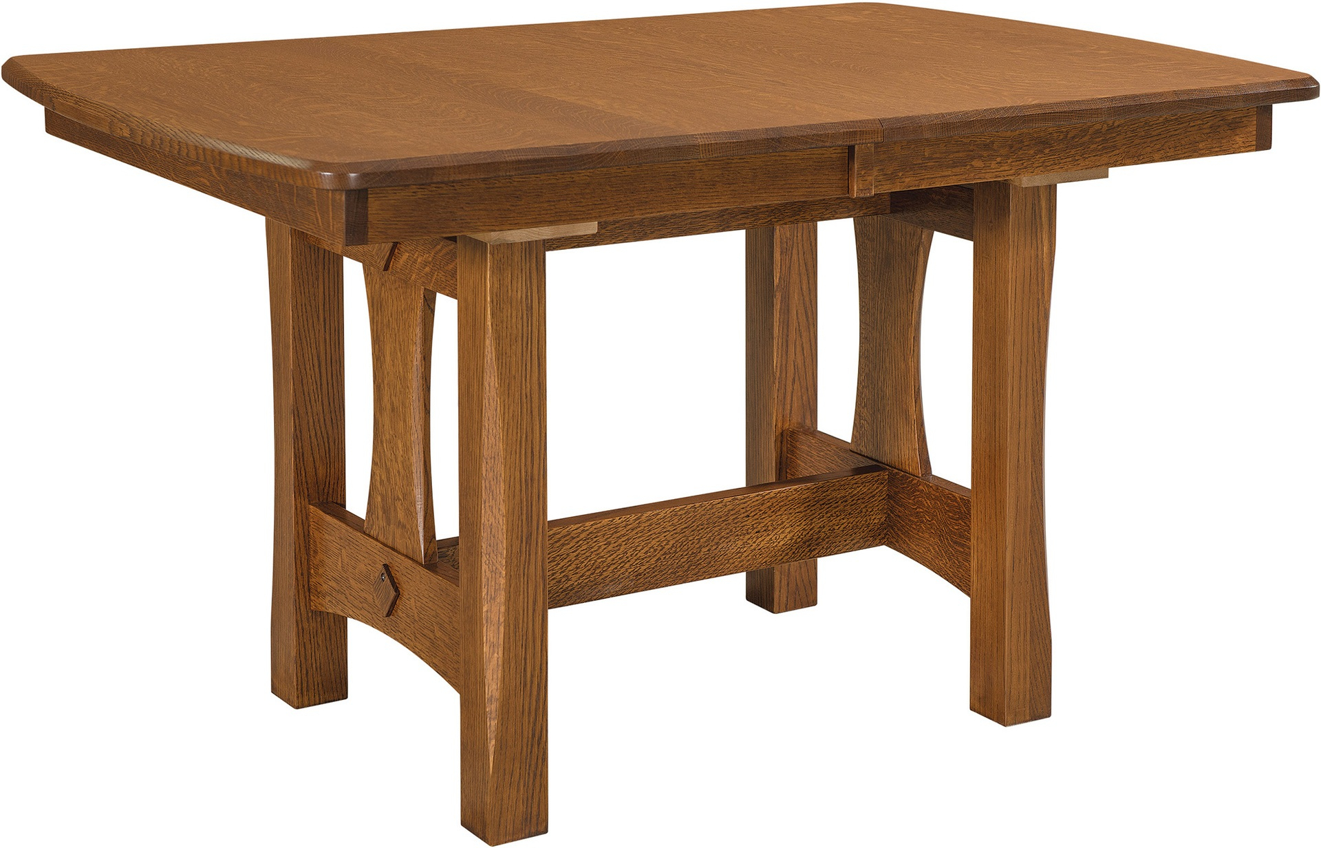 Trestle Tables   Trestle Dining Tables – Brandenberry Regarding Latest Trestle Dining Tables (View 6 of 15)
