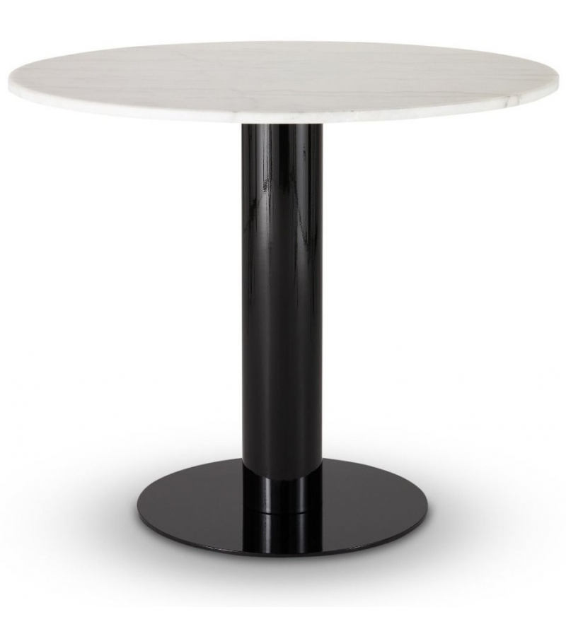 Tube Tom Dixon Dining Table – Milia Shop Within 2017 Dixon 29'' Dining Tables (View 2 of 15)