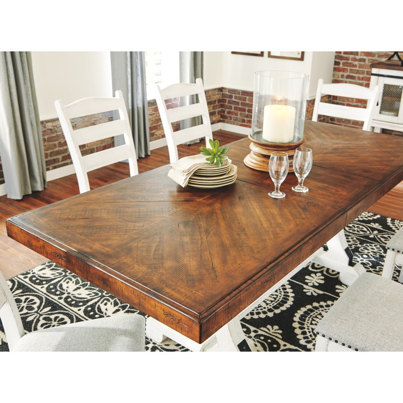 Valebeck Dining Room Table – D546 35 | Ashley Homestore With Recent Benji 35'' Dining Tables (View 4 of 15)