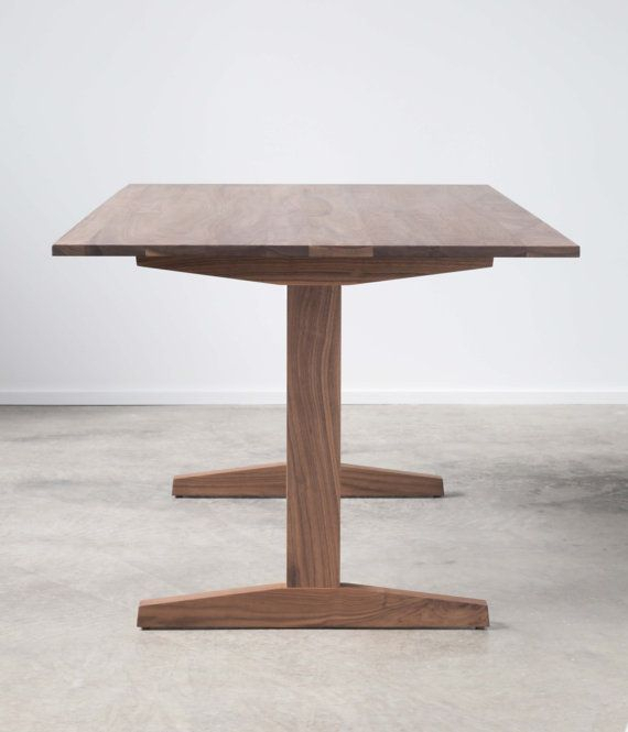 Featured Image of Alexxes 38'' Trestle Dining Tables