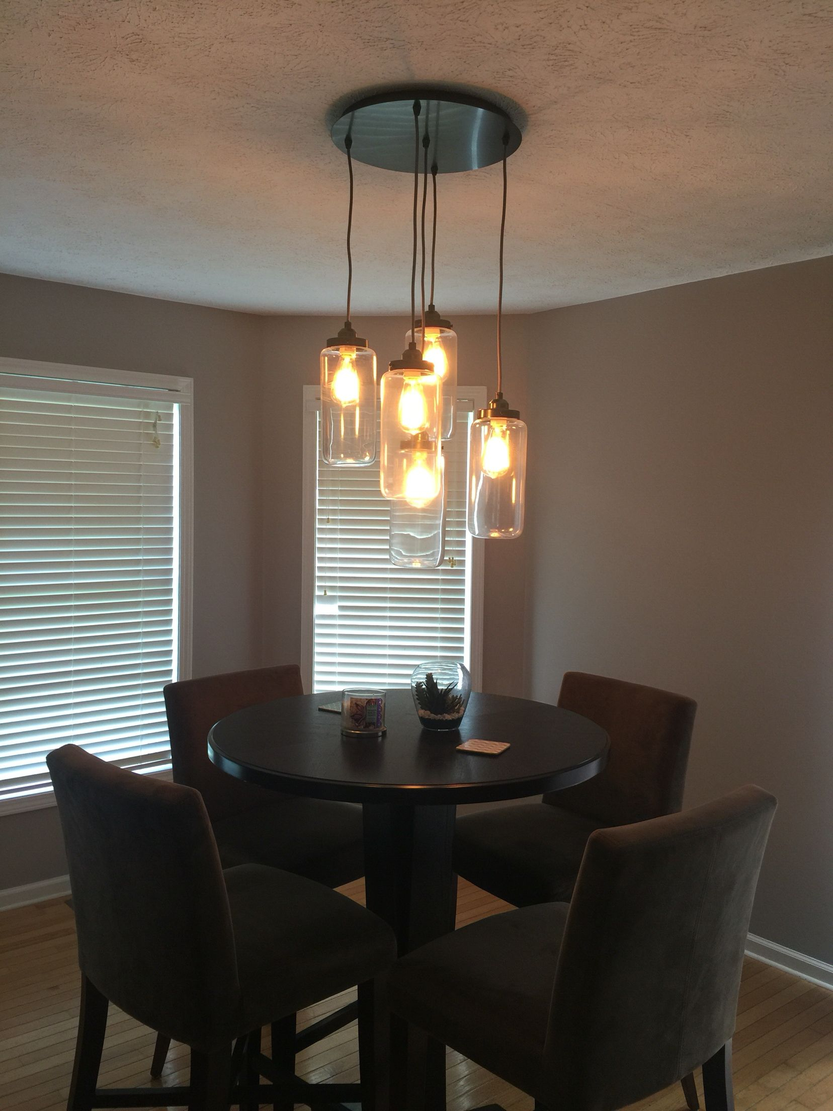West Elm Lighting | West Elm Lighting, Dining Table, Home Intended For Recent Edmondson Dining Tables (View 2 of 15)