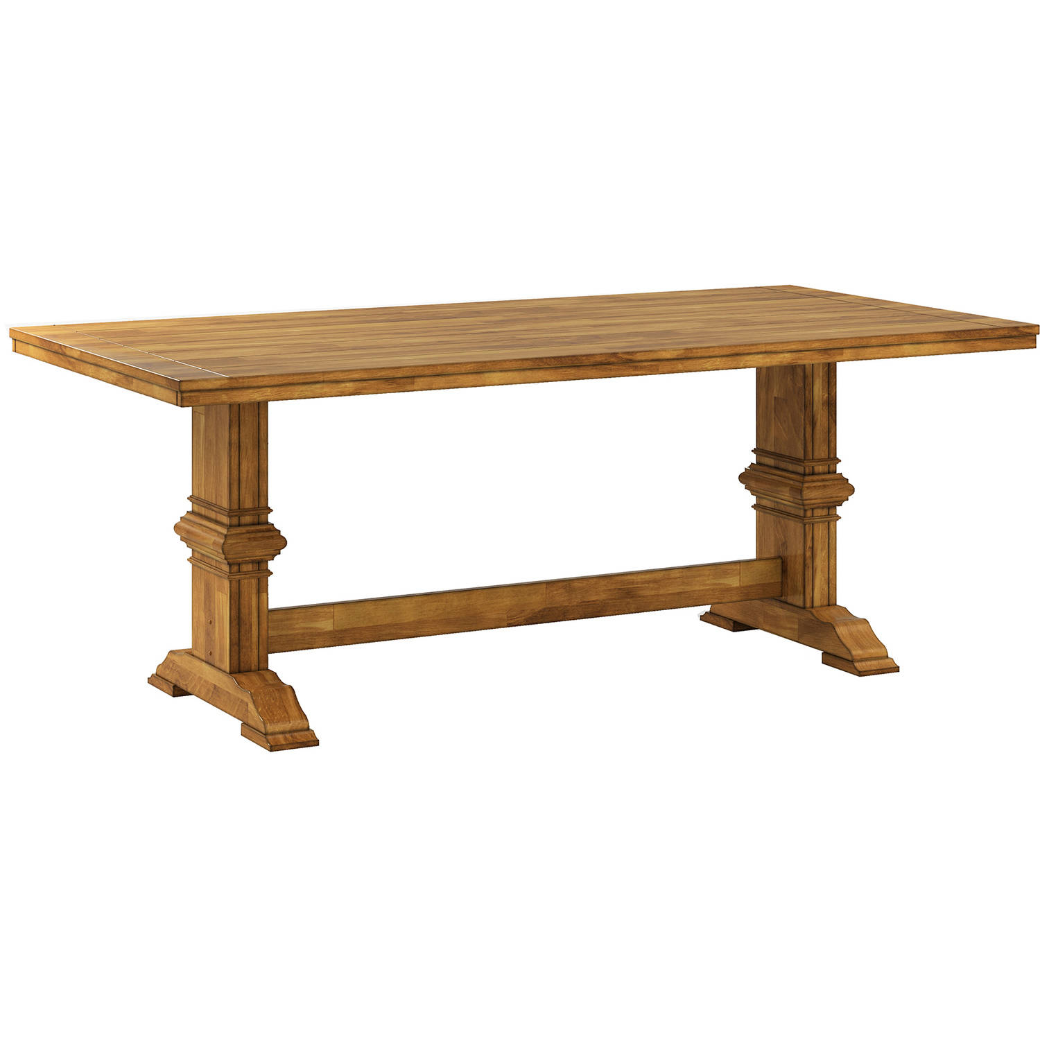 Featured Image of Alexxia 38'' Trestle Dining Tables