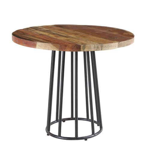 World Menagerie Ambrose Coastal Dining Table | Dining Within 2018 Grimaldo  (View 14 of 15)