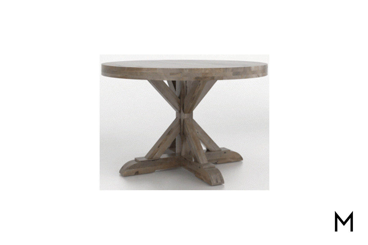 Featured Image of Corvena 48'' Pedestal Dining Tables
