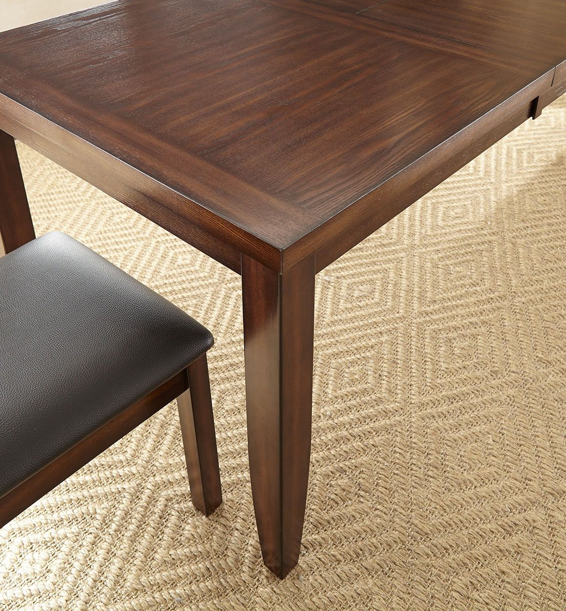 Xander – Steve Silver Co | Dining Table In Kitchen, Dining With Regard To Best And Newest Gunesh  (View 7 of 15)