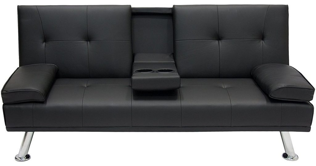 10 Best Gaming Couches: Gaming Night Just Got A Whole Lot Pertaining To Gaming Sofa Chairs (View 13 of 15)