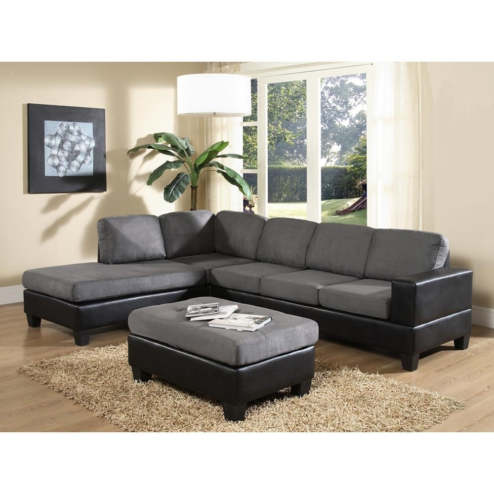 10 Best Ideas Home Depot Sectional Sofas | Sofa Ideas Regarding 2Pc Luxurious And Plush Corduroy Sectional Sofas Brown (View 4 of 15)