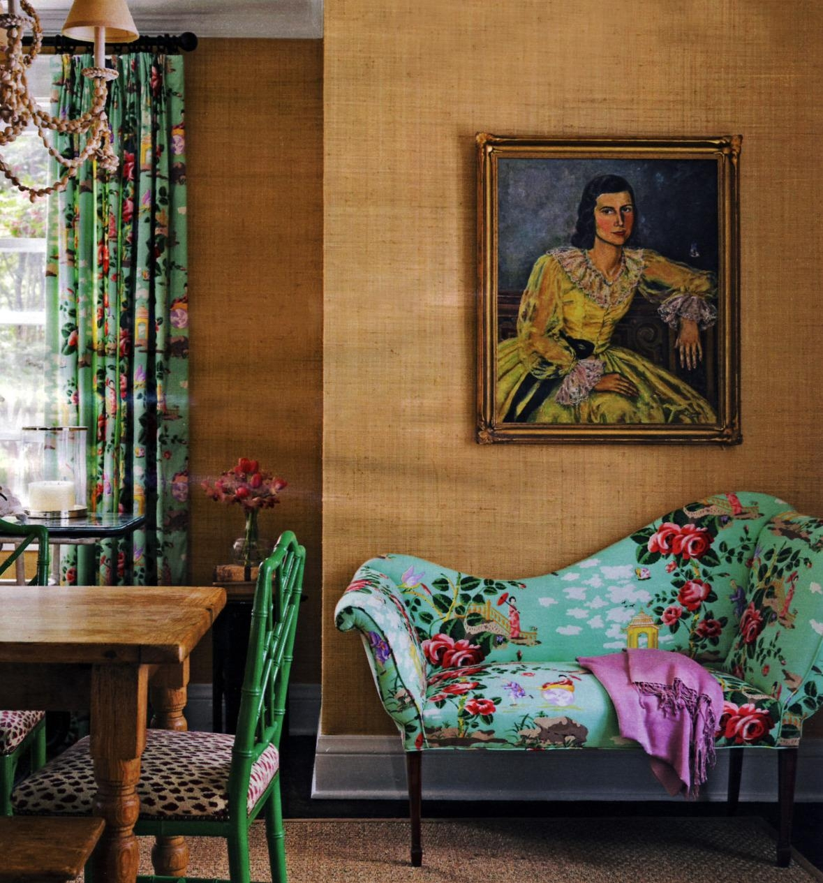 13 Best Collection Of Chintz Sofas | Sofa Ideas Intended For Chintz Sofas And Chairs (View 8 of 15)