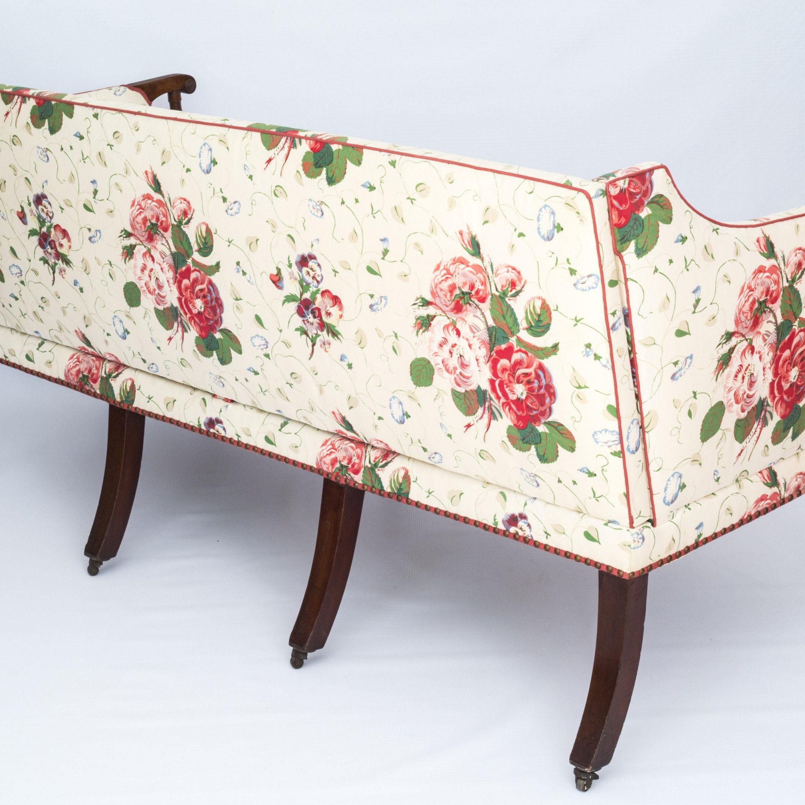 13 Best Collection Of Chintz Sofas | Sofa Ideas Throughout Chintz Covered Sofas (View 11 of 15)