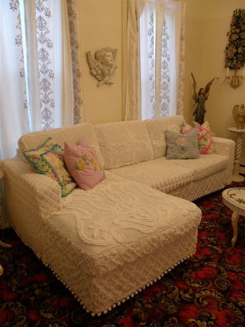 159 Best French Country, Shabby Chic & Cottage Style Sofas Inside Country Cottage Sofas And Chairs (View 9 of 15)