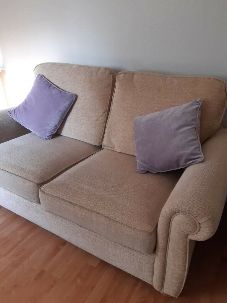 2 Seater Marks And Spencer Double Sofa Bed | In Wirral In Marks And Spencer Sofas And Chairs (View 10 of 15)