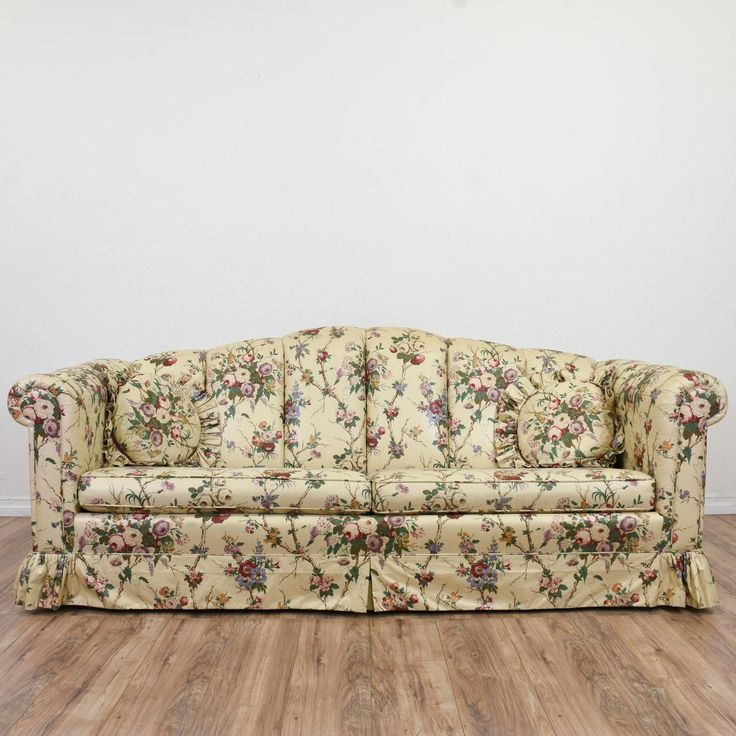 20 Ideas Of Chintz Floral Sofas With Chintz Floral Sofas (View 1 of 15)
