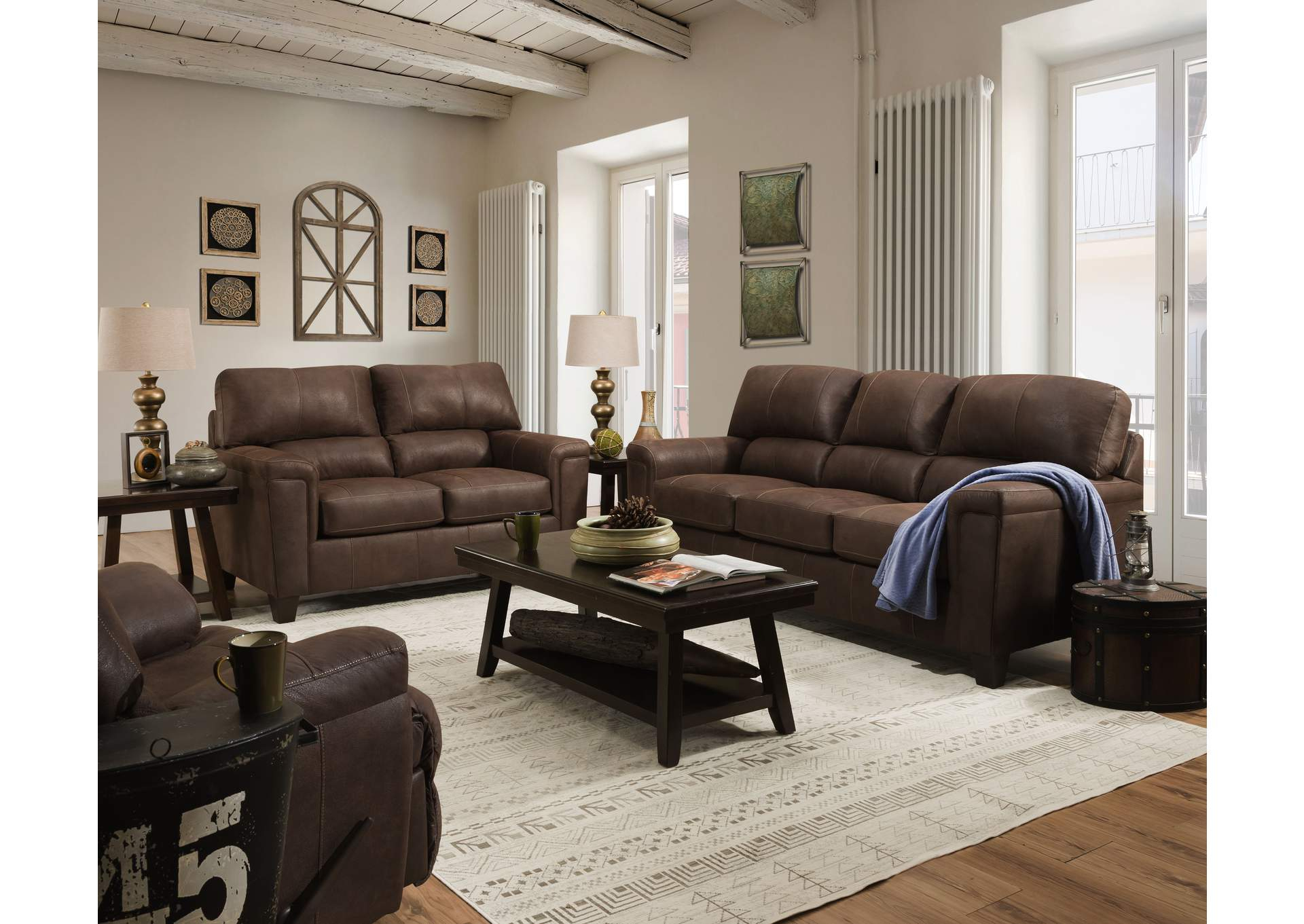 2022 Montego Two Piece Sectional With Raf Bump Chaise Throughout Walker Gray Power Reclining Sofas (View 11 of 15)