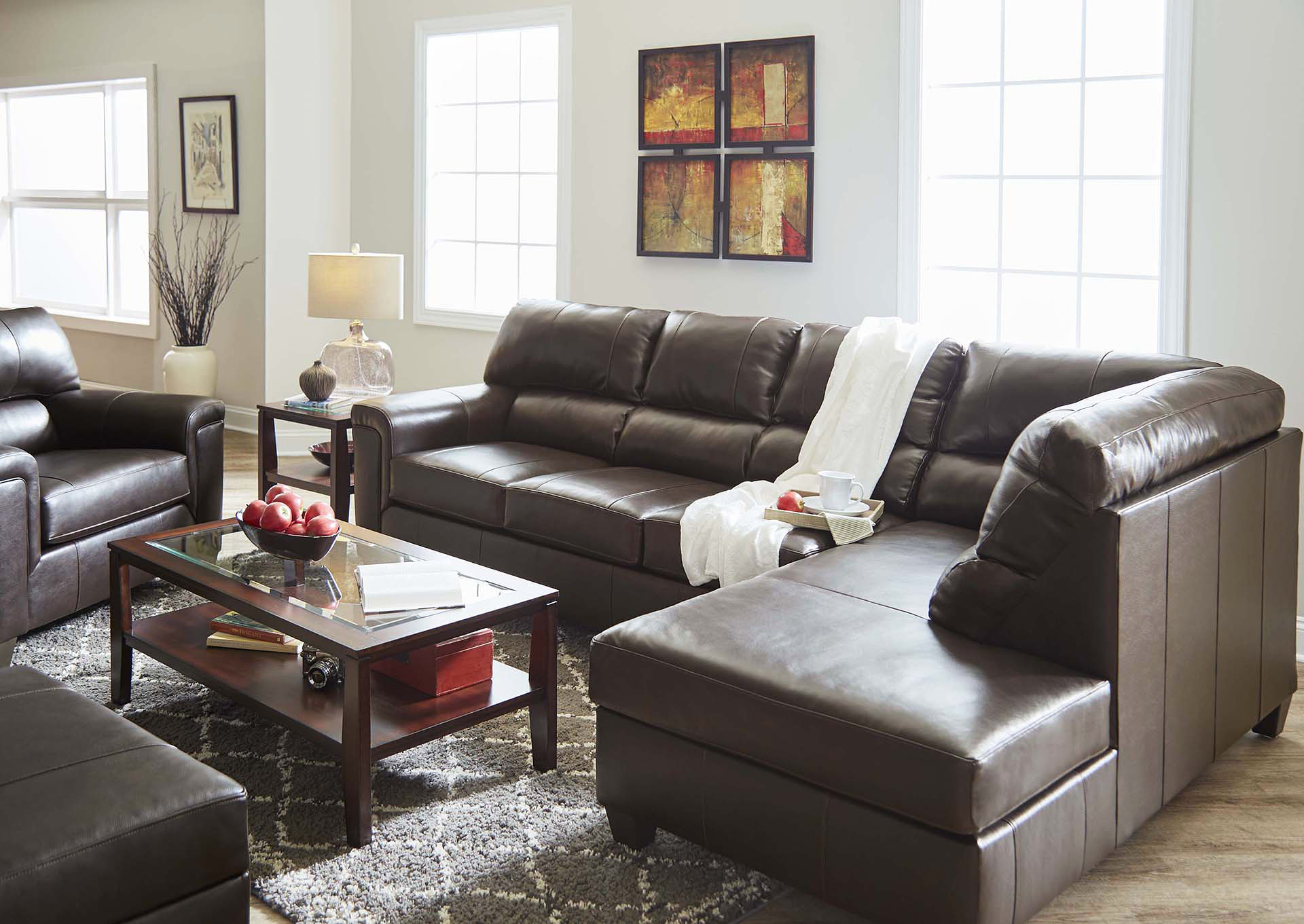 2038 Montego Loveseat – Soft Touch Bark Sit & Sleep Intended For Walker Gray Power Reclining Sofas (View 14 of 15)