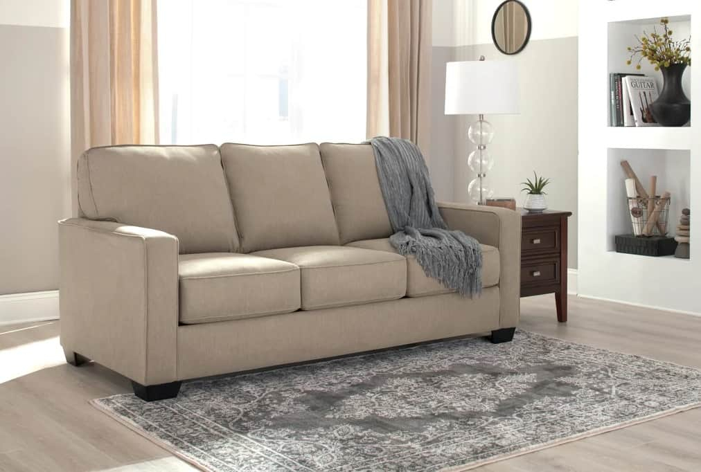 5 Most Comfortable Sleeper Sofa Within Your Budget – Terry Throughout Comfortable Sofas And Chairs (View 6 of 15)