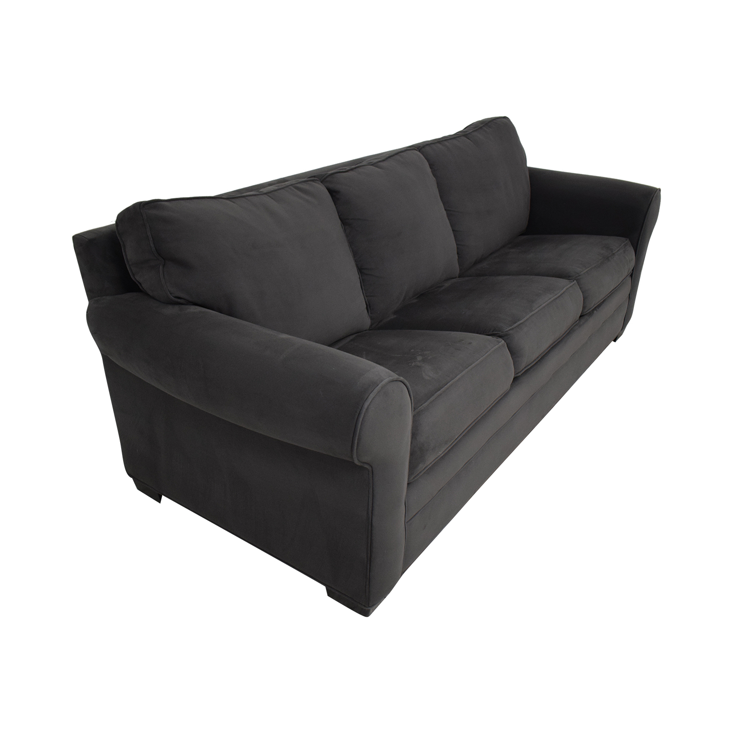 62% Off – Cindy Crawford Home Cindy Crawford Home Grey Pertaining To Cindy Crawford Sofas (View 8 of 15)