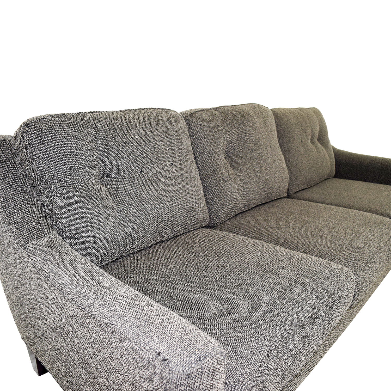 85% Off – Cindy Crawford Home Cindy Crawford Home Grey Throughout Cindy Crawford Sofas (View 7 of 15)