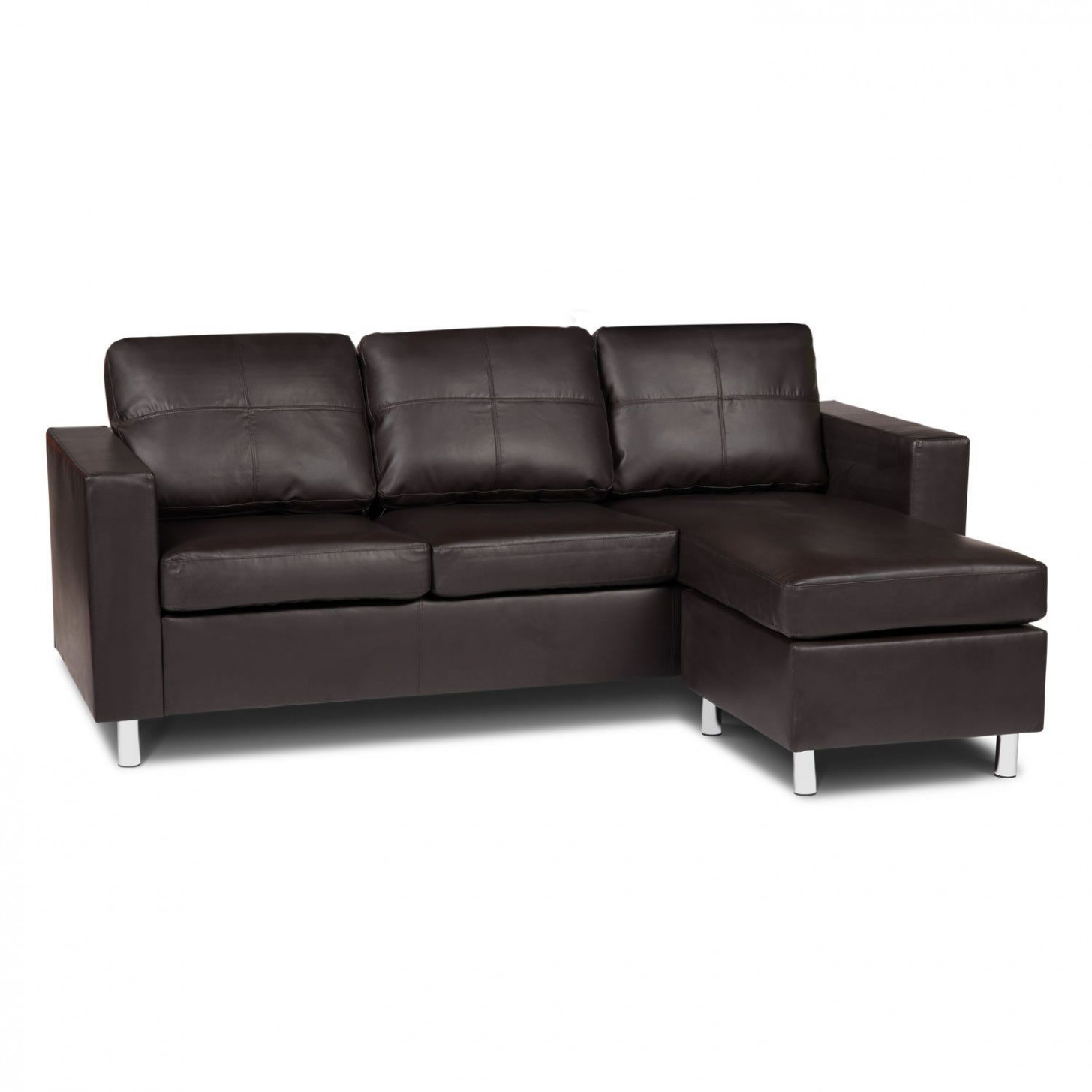 9 Leather Corner Sofa Quick Delivery   Home Design With Regard To Leather Corner Sofas (View 8 of 15)