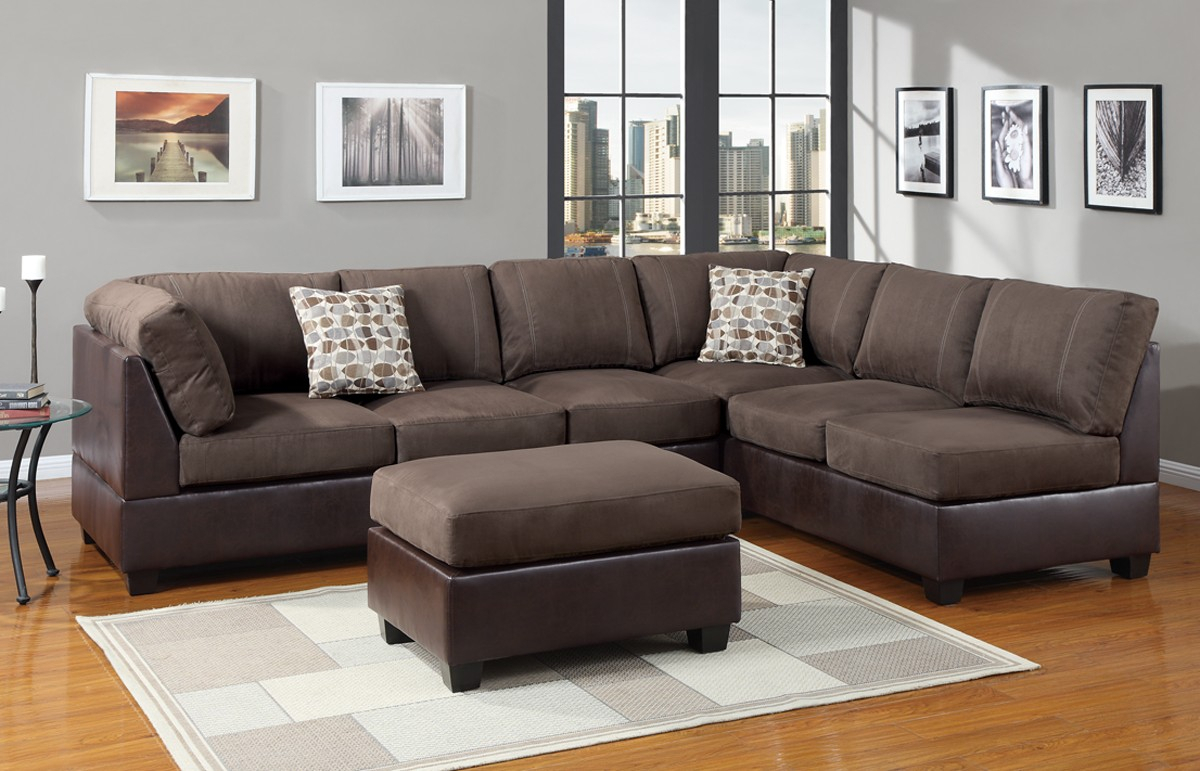 Affordable Sectional Couches For Cozy Living Room Ideas Pertaining To Live It Cozy Sectional Sofa Beds With Storage (View 8 of 15)