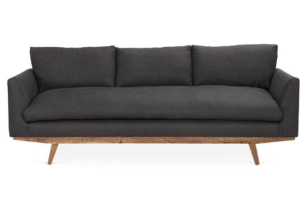 Arden Sofa In Charcoalbenchmade (View 5 of 15)