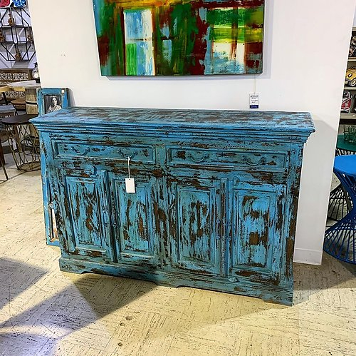 Artisan Furniture & Finds (View 11 of 15)