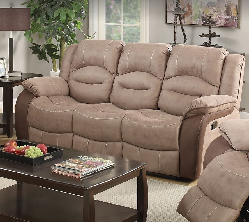 Ashley Recliner Sofa – Crinions Furniture In Sofa Lounge Chairs (View 10 of 15)