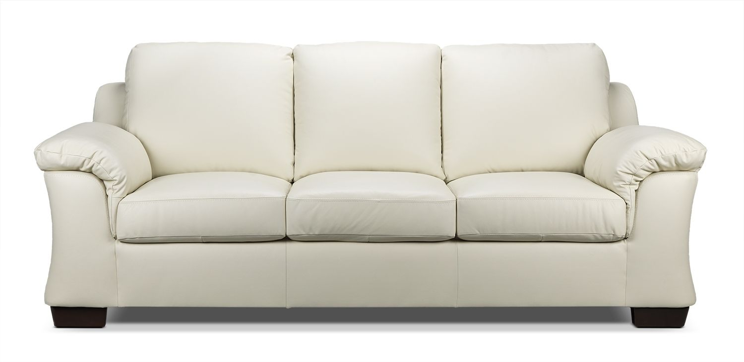 Aspen Leather Sofa – Leon'S | Living Room Entertainment In Aspen Leather Sofas (View 15 of 15)