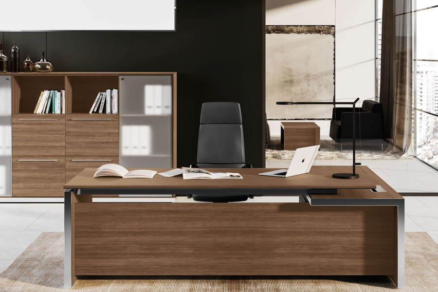 B5 Minimalist Ceo Office Furniture Within Office Sofas And Chairs (View 5 of 15)