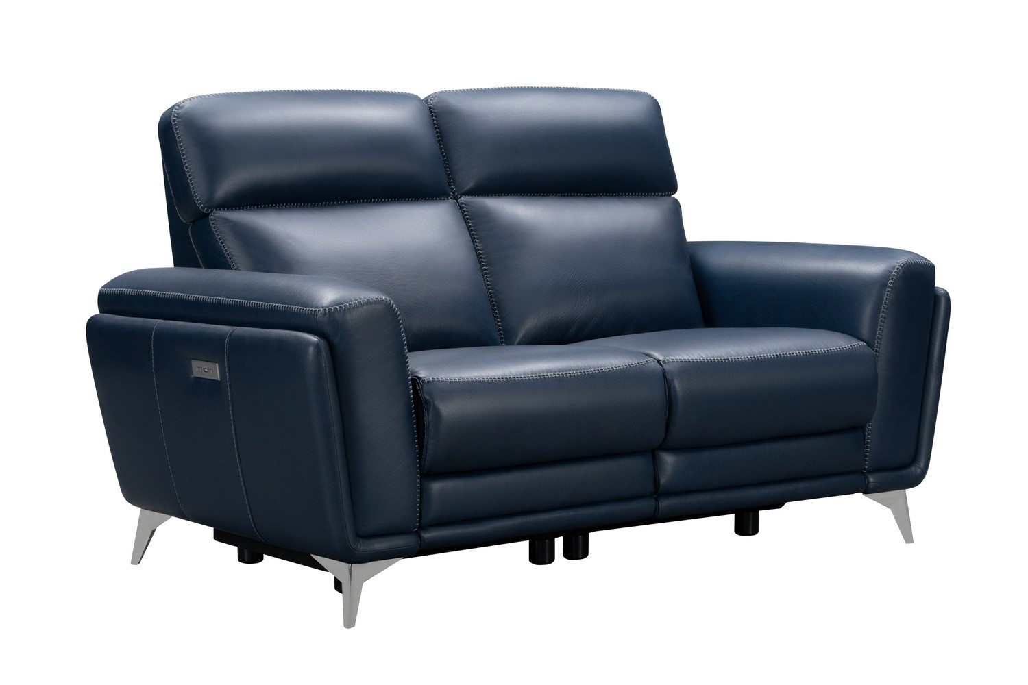 Barcalounger Cameron Power Reclining Loveseat With Power Inside Marco Leather Power Reclining Sofas (View 3 of 15)