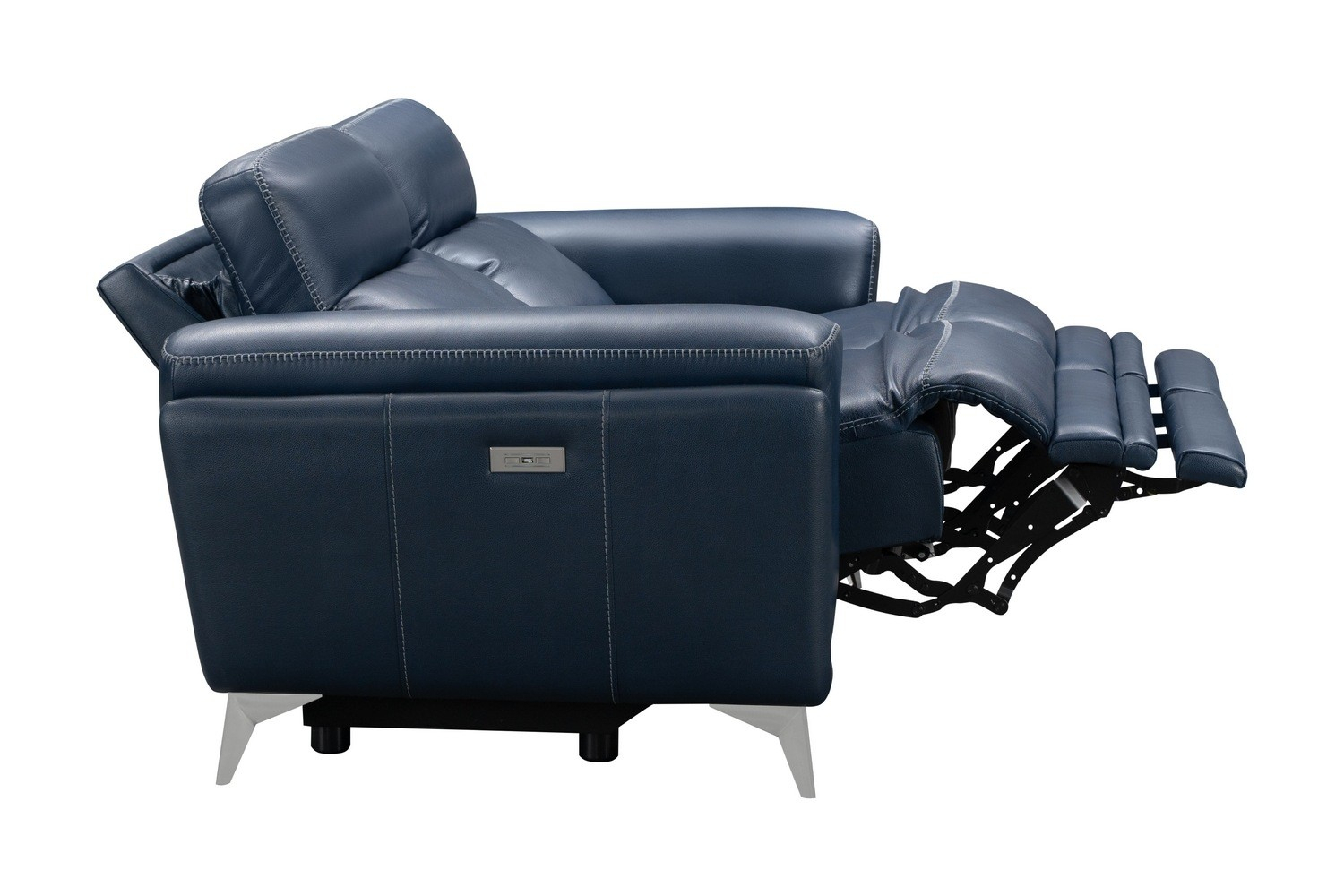 Barcalounger Cameron Power Reclining Loveseat With Power Regarding Marco Leather Power Reclining Sofas (View 12 of 15)