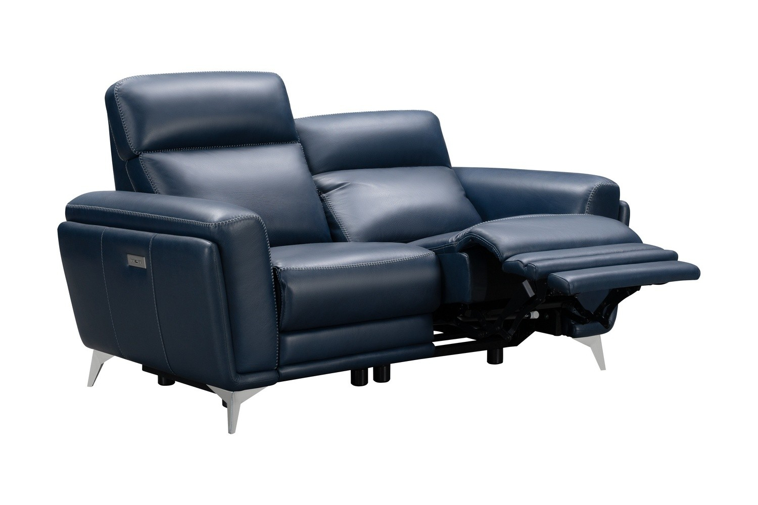 Barcalounger Cameron Power Reclining Loveseat With Power Throughout Marco Leather Power Reclining Sofas (View 8 of 15)