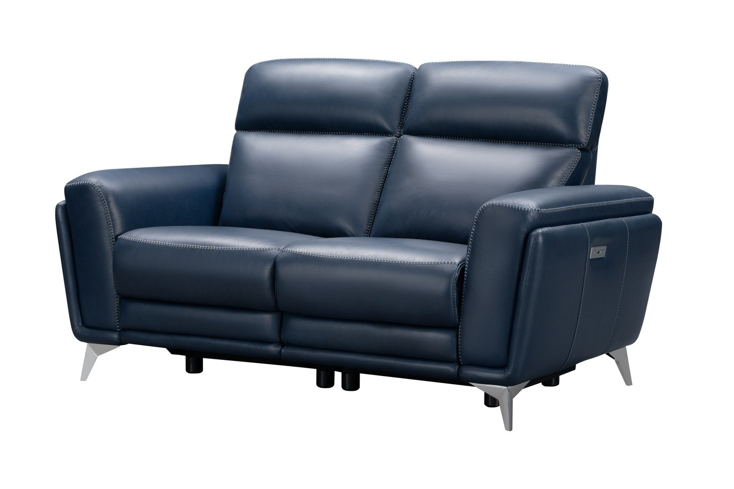 Barcalounger Cameron Power Reclining Loveseat With Power Throughout Marco Leather Power Reclining Sofas (View 2 of 15)