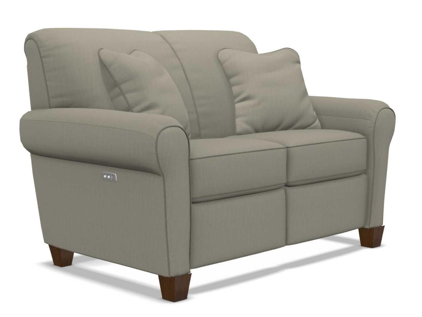 Bennett Duo® Reclining Loveseat | Love Seat, Furniture Throughout Bennett Power Reclining Sofas (View 9 of 15)