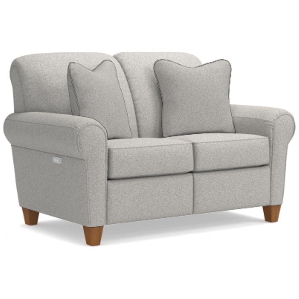 Bennett Duo® Reclining Loveseat | Love Seat, Sofas For For Bennett Power Reclining Sofas (View 7 of 15)