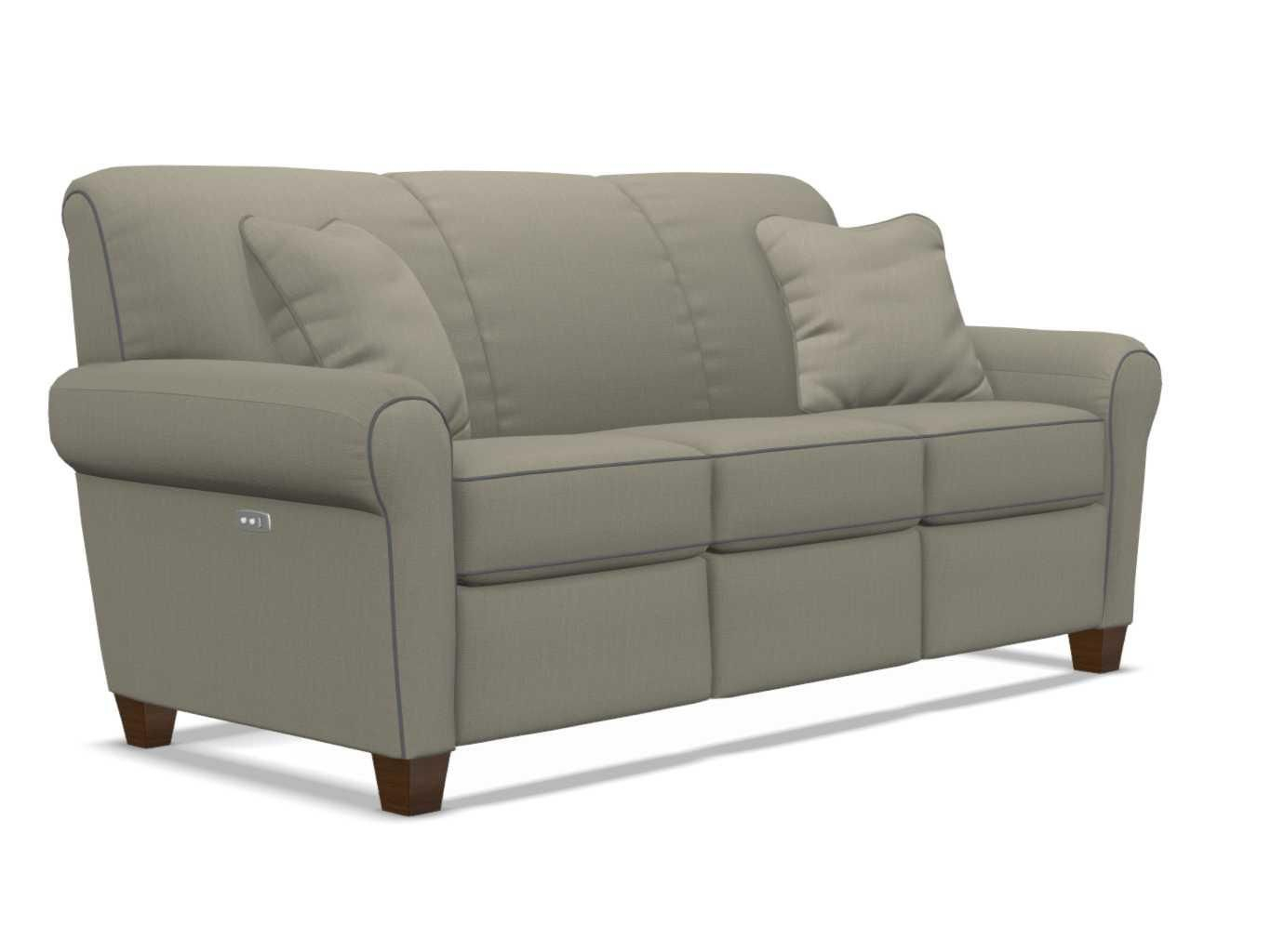 Bennett Duo® Reclining Sofa | Reclining Sofa, Sofa, Power Intended For Bennett Power Reclining Sofas (View 10 of 15)
