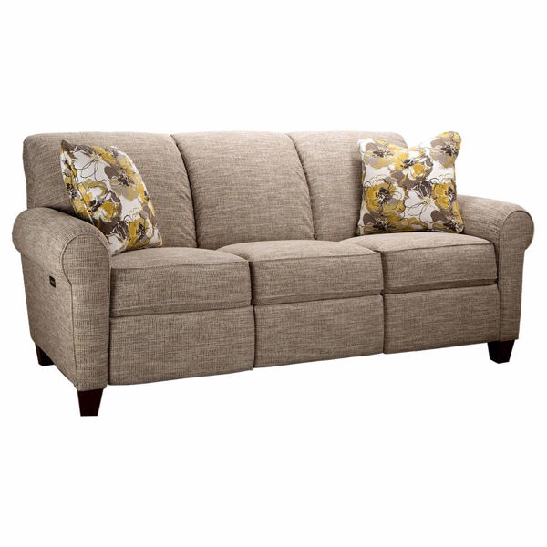 Bennett Sofa Lazy Boy | Review Home Co With Regard To Bennett Power Reclining Sofas (View 11 of 15)