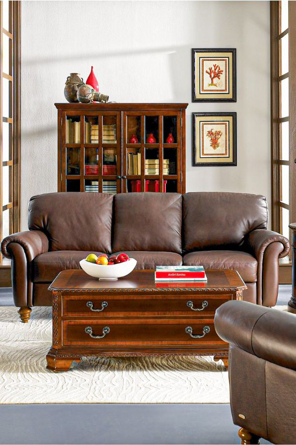 Best And Latest Sofa Set Designs For Living Room Furniture Inside Living Room Sofa And Chair Sets (View 11 of 15)