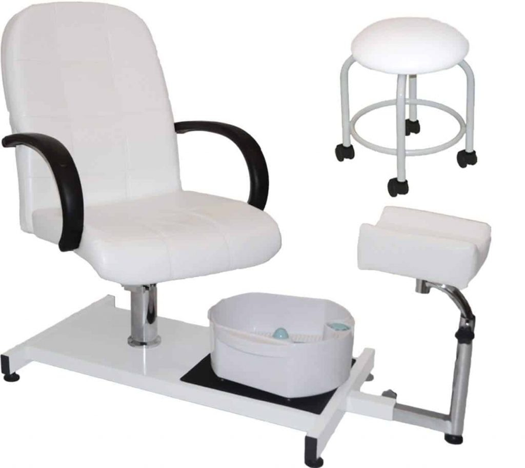 Best Pedicure Chairs For Sale Of 2018 | Top 5 Revealed | Whn Within Sofa Pedicure Chairs (View 14 of 15)