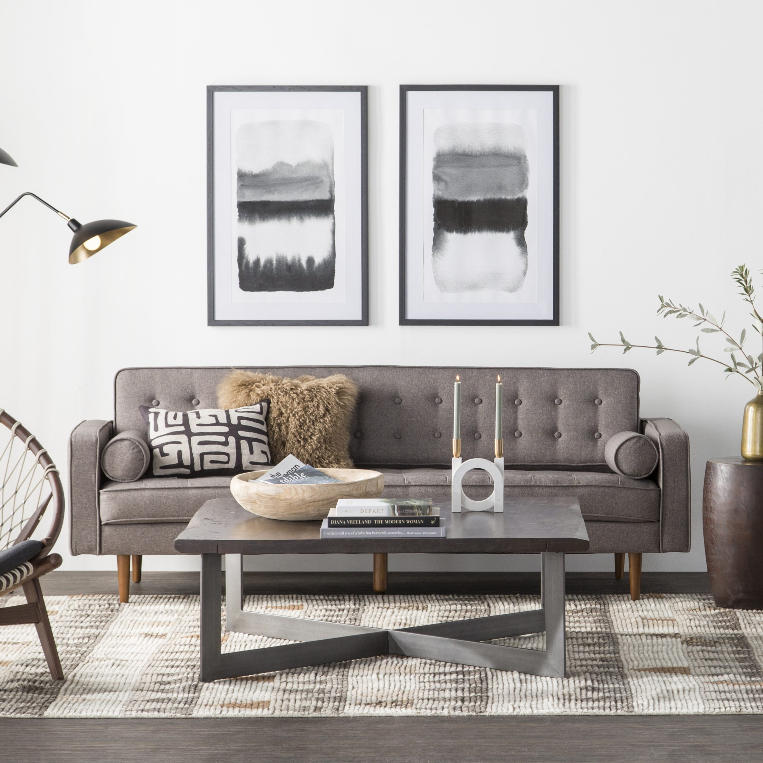 Best Websites For Online Furniture Shopping   My Decorative With Contemporary Sofas And Chairs (View 4 of 15)