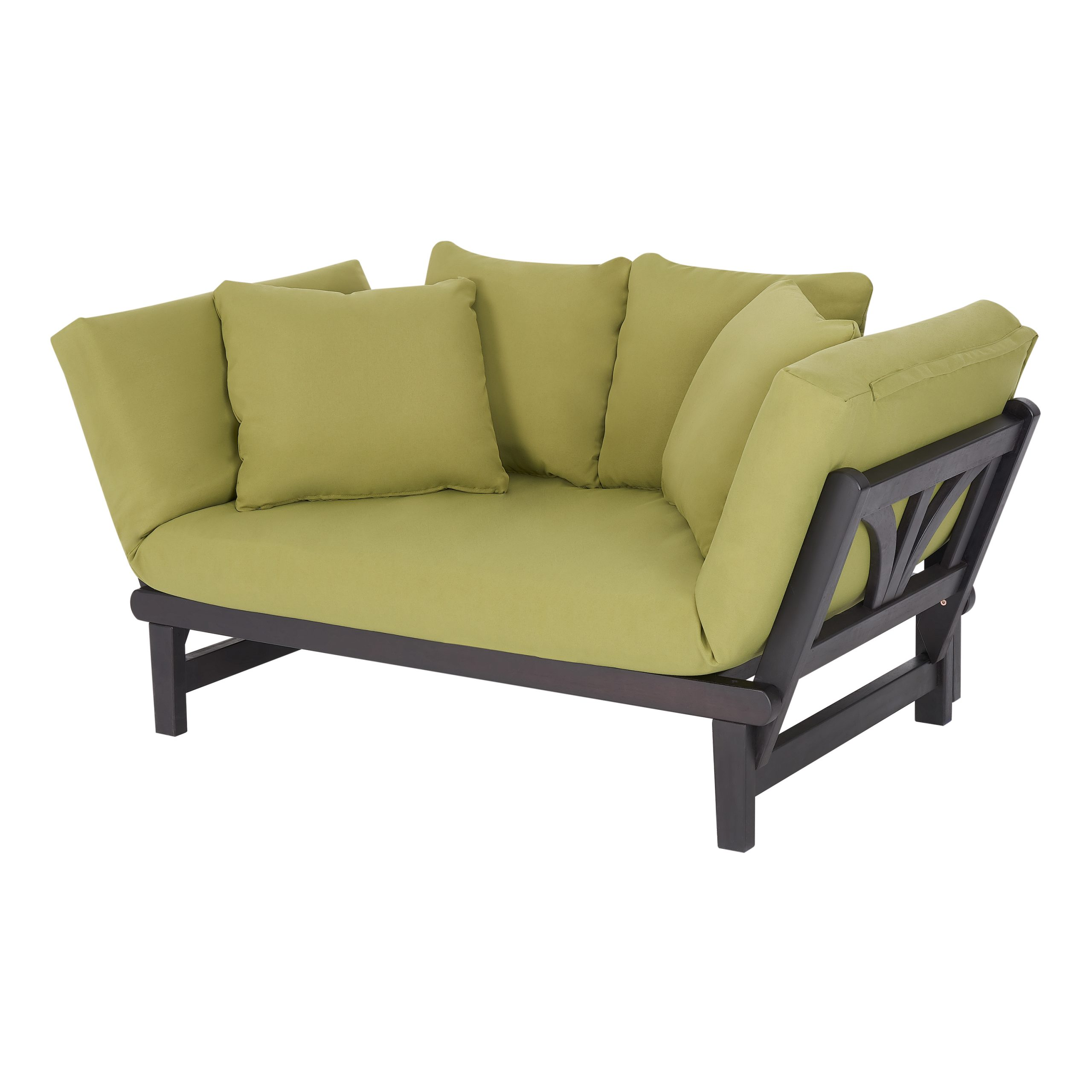 Better Homes & Gardens Delahey Convertible Studio Outdoor For Convertible Sofas (View 5 of 15)