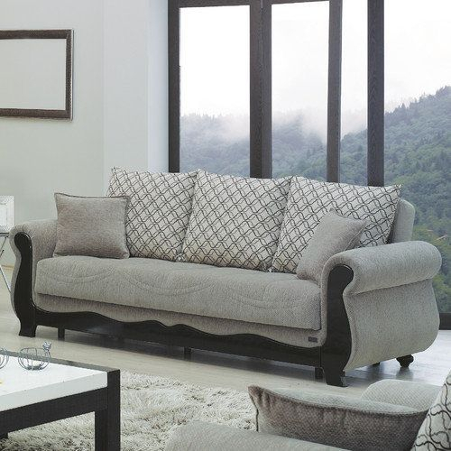 Beyan Signature Montana Sleeper Sofa: Furniture : Walmart For Montana Sofas (View 7 of 15)